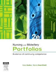 Nursing and Midwifery Portfolios - 2nd Edition - ISBN: 9780729540780, 9780729580786