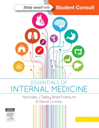 Essentials of Internal Medicine - 3rd Edition - ISBN: 9780729540810, 9780729580816