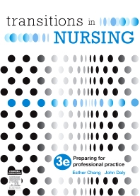 Transitions in Nursing - 3rd Edition - ISBN: 9780729540827, 9780729582919