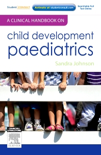 Cover image for A Clinical Handbook on Child Development Paediatrics