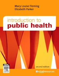 Cover image for Introduction to Public Health
