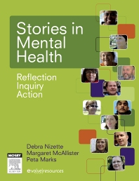 Cover image for Stories in Mental Health