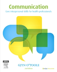 Communication - 2nd Edition - ISBN: 9780729581004