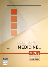 Cover image for Emergency Medicine MCQs