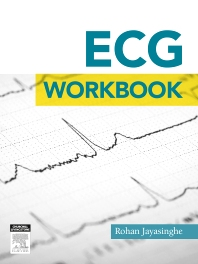 Cover image for ECG Workbook