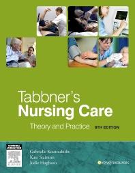 Tabbner's Nursing Care - 6th Edition - ISBN: 9780729541145, 9780729583176