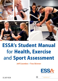 Cover image for ESSA's Student Manual for Health, Exercise and Sport Assessment