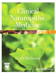 Cover image for Clinical Naturopathic Medicine