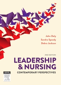 Leadership and Nursing - 2nd Edition - ISBN: 9780729541534, 9780729581530