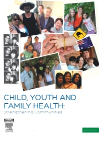 Cover image for Child, Youth and Family Health: Strengthening Communities