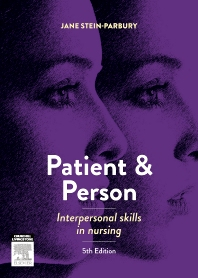 Cover image for Patient and Person