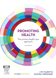 Promoting Health - 5th Edition - ISBN: 9780729541657, 9780729581653