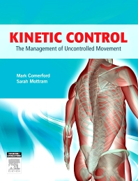 Cover image for Kinetic Control