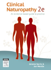Cover image for Clinical Naturopathy
