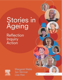 Cover image for Stories in Ageing
