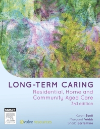 Long-Term Caring - 3rd Edition - ISBN: 9780729541916, 9780729582254