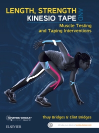 Cover image for Length, Strength and Kinesio Tape