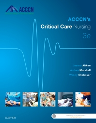 ACCCN's Critical Care Nursing - 3rd Edition - ISBN: 9780729542005, 9780729583367