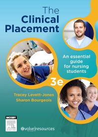 The Clinical Placement - 3rd Edition - ISBN: 9780729542012, 9780729583411