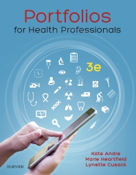 Cover image for Portfolios for Health Professionals