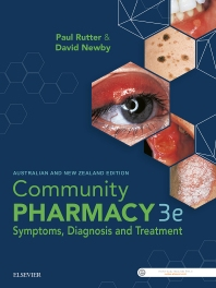 Cover image for Community Pharmacy Australia and New Zealand edition