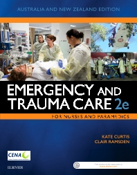 Emergency and Trauma Care for Nurses and Paramedics - 2nd Edition - ISBN: 9780729542050, 9780729584593