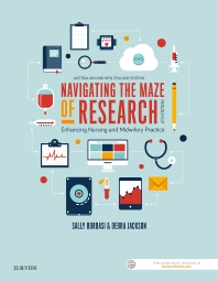 Navigating the Maze of Research - 4th Edition - ISBN: 9780729542135, 9780729584623