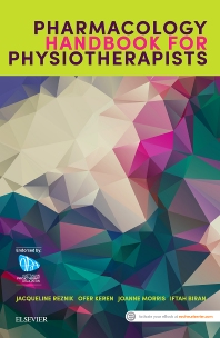 Pharmacology Handbook for Physiotherapists - 1st Edition - ISBN: 9780729542142, 9780729583619