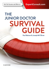 Cover image for The Junior Doctor Survival Guide