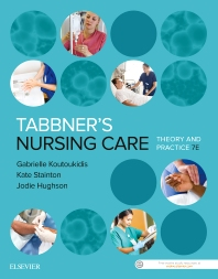 Tabbner's Nursing Care - 7th Edition - ISBN: 9780729542272, 9780729585255