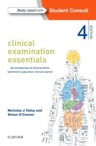 Cover image for Clinical Examination Essentials