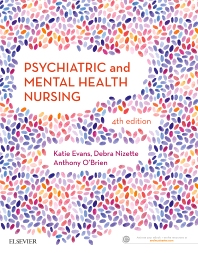 Psychiatric Mental Health Nursing 4th Edition 9780729542319