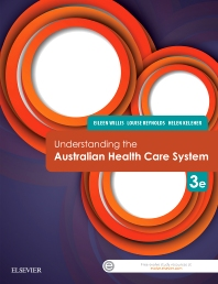 Understanding the Australian Health Care System - 3rd Edition - ISBN: 9780729542326, 9780729585446
