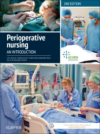 Cover image for Perioperative Nursing