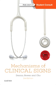 Cover image for Mechanisms of Clinical Signs
