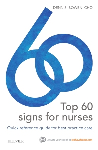 Top 60 signs for Nurses - 1st Edition - ISBN: 9780729542388, 9780729585644