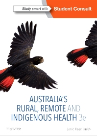 Cover image for Australia's Rural, Remote and Indigenous Health