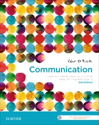 Communication - 3rd Edition - ISBN: 9780729542449, 9780729585774
