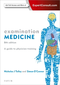 Examination Medicine - 8th Edition - ISBN: 9780729542470, 9780729585866