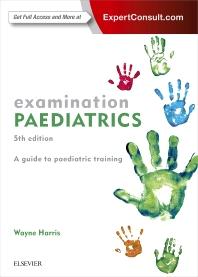 Cover image for Examination Paediatrics