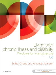 Cover image for Living with Chronic Illness and Disability