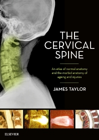 Cover image for The Cervical Spine