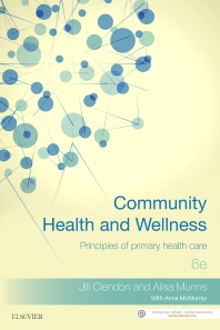 Community Health and Wellness - 6th Edition - ISBN: 9780729542746, 9780729586696