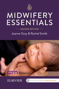 Cover image for Midwifery Essentials
