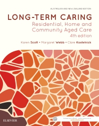 Long-Term Caring - 4th Edition - ISBN: 9780729542814, 9780729586849