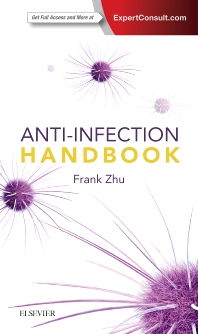 Cover image for Anti‐Infection Handbook