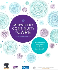 Midwifery Continuity of Care - 2nd Edition - ISBN: 9780729542951, 9780729587136