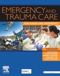 Emergency and Trauma Care for Nurses and Paramedics - 3rd Edition - ISBN: 9780729542982, 9780729587204