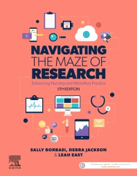Navigating the Maze of Research - 5th Edition - ISBN: 9780729542999, 9780729587211