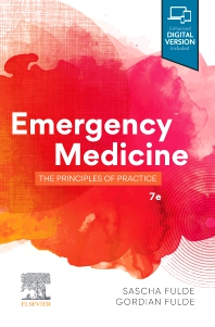 Cover image for Emergency Medicine
